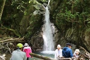 五丈ヶ滝2
